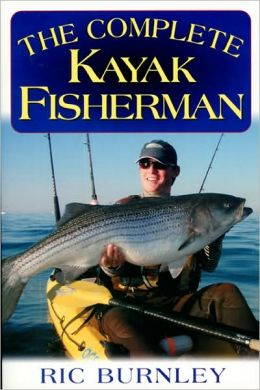 Complete Kayak Fisherman