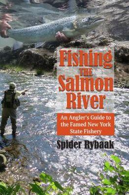 Fishing the Salmon River