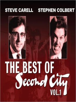 The Best of Second City, Volume 1