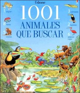 1001 Animals Que Buscar