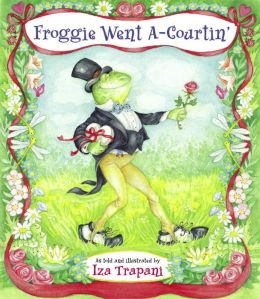 Froggie Went A--Courtin