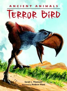 Ancient Animals: Terror Bird