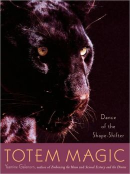 Totem Magic: Dance of the Shapeshifter