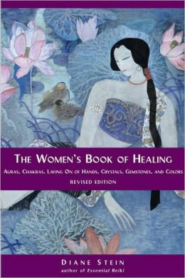 Women's Book of Healing