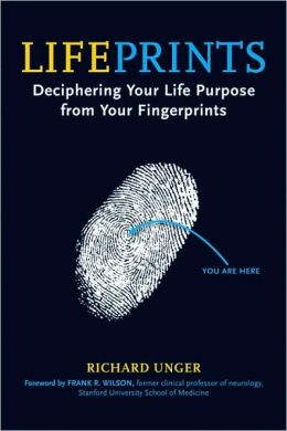Lifeprints: Deciphering Your Life Purpose in Your Fingerprints