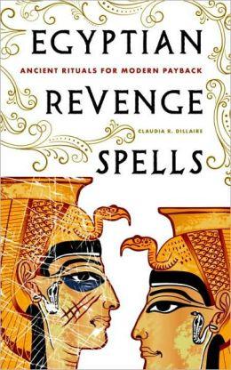 free revenge spells and curses
