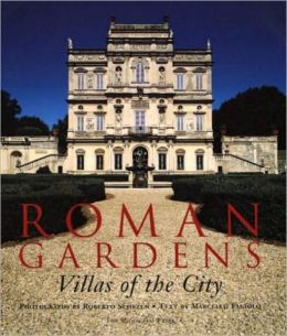 Roman Gardens: Villas of the City
