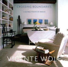 Crossing Boundaries: A Global Vision of Design