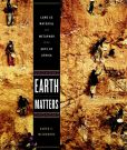 Book Cover Image. Title: Earth Matters:  Land as Material and Metaphor in the Arts of Africa, Author: Karen E. Milbourne