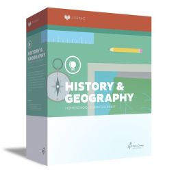 Lifepac History and Geography, Grade 5