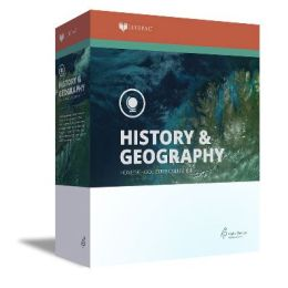 History and Geography Home School Curriculum Kit Grade 7