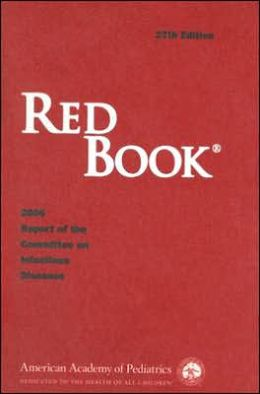 red book 2012 report of the committee on Dr kimberlin is editor of the 2018 aap report of the committee on infectious diseases (red book) he also was editor of the 2015 edition, and was an associate editor of the 2012 and 2009 editions dr.