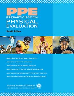 PPE - Preparticipation Physical Evaluation