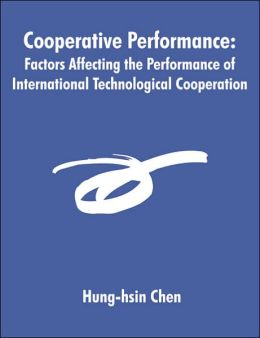Cooperative Performance