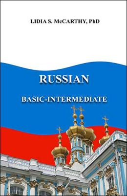 Russian Basic-Intermediate