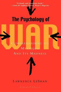 The Psychology Of War