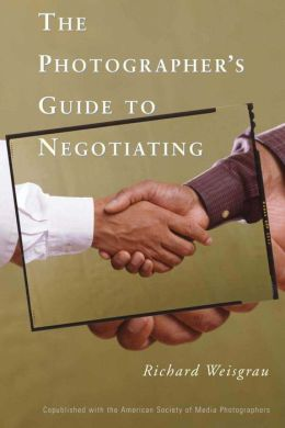 Photographers Guide to Negotiating