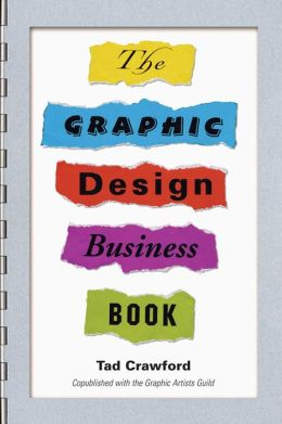 Graphic Design Business Book
