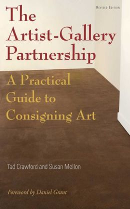 Artist-Gallery Partnership