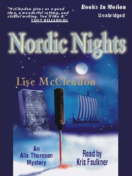 Nordic Nights: Alix Thorssen Series, Book 3