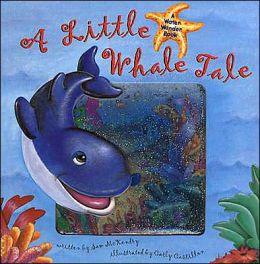 A Little Whale Tale