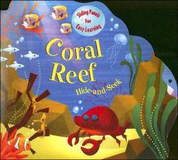 Coral Reef: Hide-and-Seek