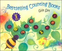 Best Selling Counting Books