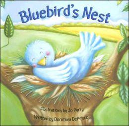 Bluebird's Nest: Mini Edition