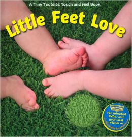 Little Feet Love