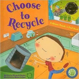 Choose to Recycle