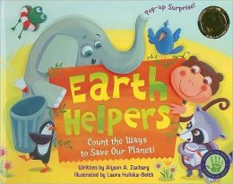 Earth Helpers: Count the Ways to Save Our Planet
