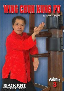 Wing Chun Kung Fu, Vol. 3