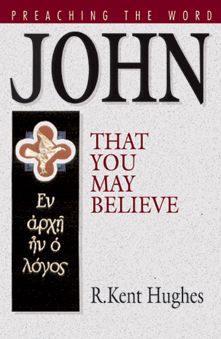 John; That You May Believe