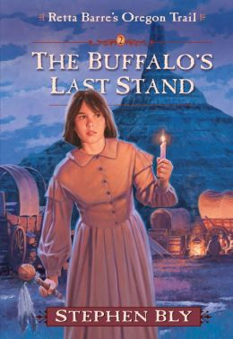 The Buffalo's Last Stand