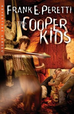 Cooper Kids Adventure Series: Set of Four Books