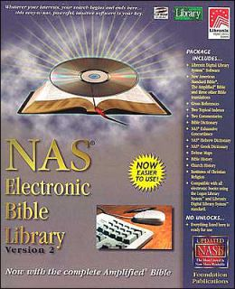 Electronic Bible Library