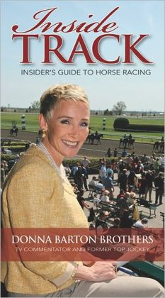 barnes u0026amp noble inside track insideru002639s guide to horse racing by inside the insiders guide to egg donation and why this book matters 233x420
