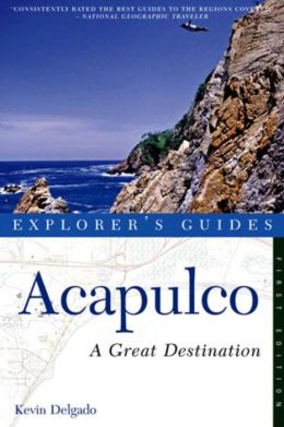 Acapulco: A Great Destination