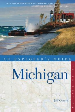 Explorer's Guide Michigan