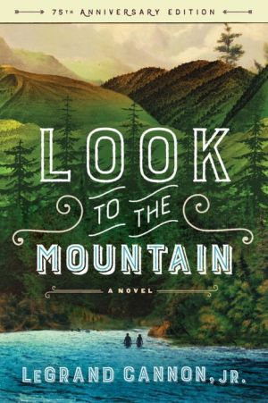 Look to the Mountain: A Novel of the New England Frontier