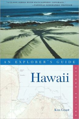 Explorer's Guide Hawaii (Explorer's Complete)