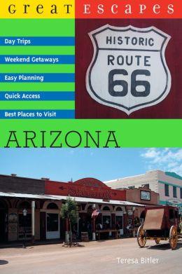 Great Escapes: Arizona (Great Escapes)