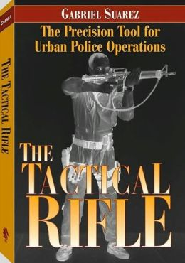 Tactical Rifle: The Precision Tool For Urban Police Operations