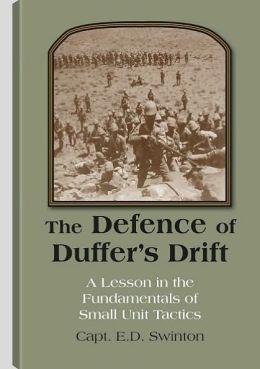 Defence of Duffer's Drift