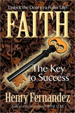 Faith The Key To Success