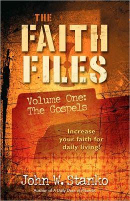 The Faith Files-Volume One