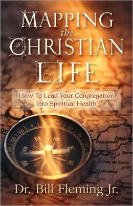 Mapping The Christian Life