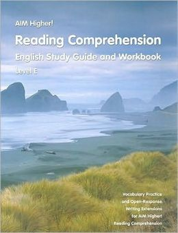Great Source AIM: Student Workbook Grade 5 (Level E) Reading English