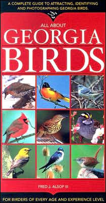 All about Georgia Birds