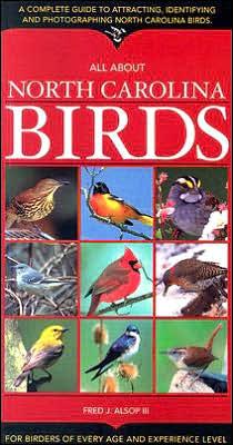 All about North Carolina Birds